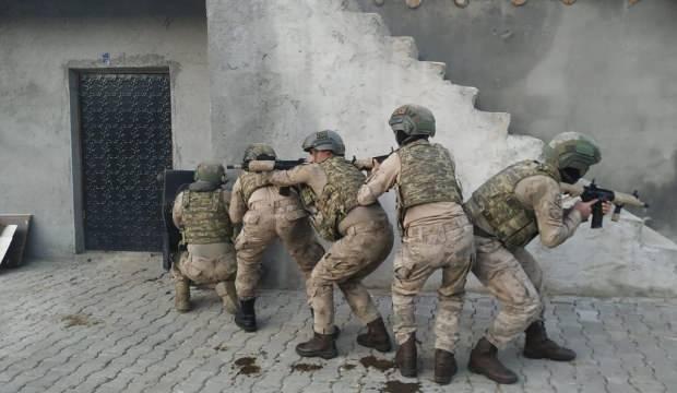 Bitlis'te PKK/KCK operasyonunda 4 kişi yakalandı