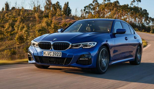 BMW'den haziran ayında cazip kampanya