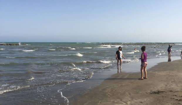 Denizde facia: Baba boğuldu, oğlu kayboldu