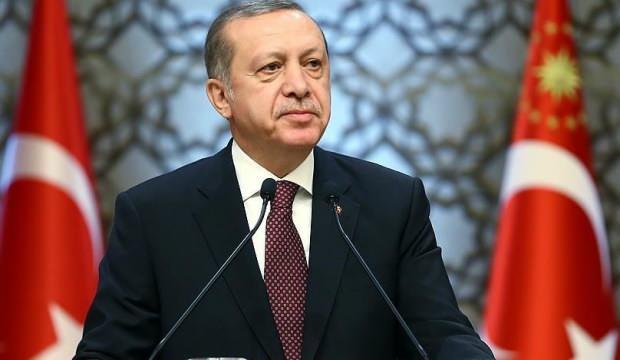 Erdoğan'dan Dünya Mülteciler Günü mesajı!