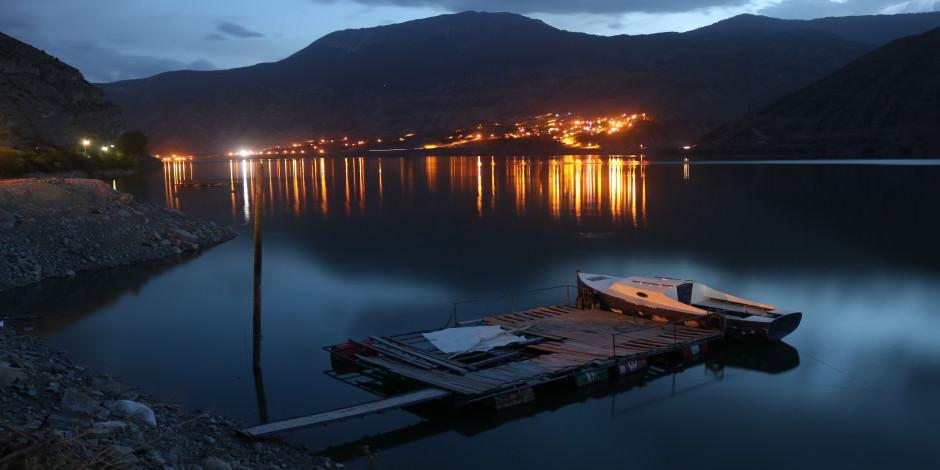 Erzurum'da alternatif tatil: Tarihi ve doğal güzellikler bir arada