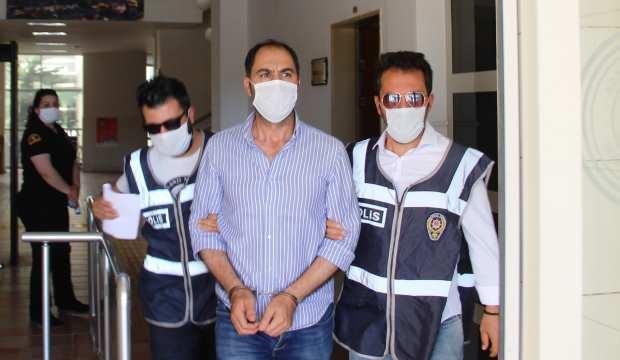FETÖ finansörü denize sıfır lüks villasında yakalanarak, tutuklandı
