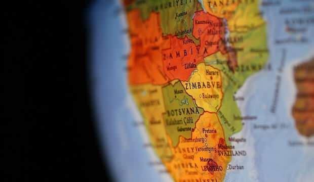 Güney Afrika Cumhuriyeti'nde korona bilançosu artıyor