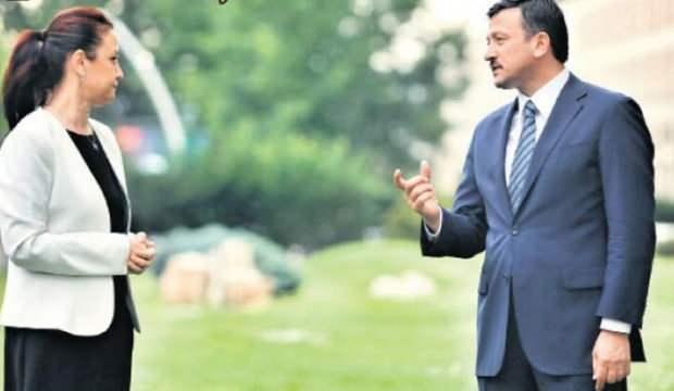 Hamza Dağ'dan tepki: Nerede bu oylar?