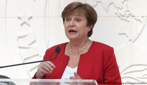 IMF Başkanı Georgieva: Daha kötü olacak