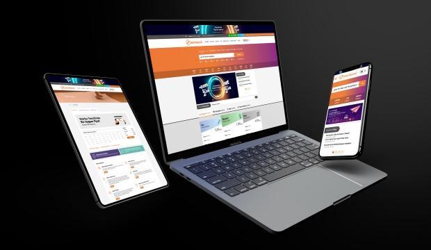 İsimtescil.net kurumsal web sitesini yeniledi