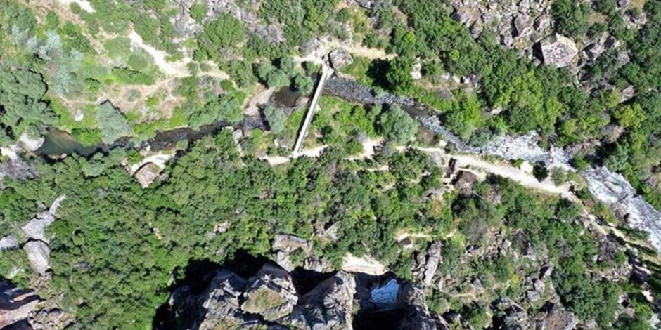 'Kapadokya'nın İncisi' Ihlara Vadisi ziyaretçilerine kavuştu