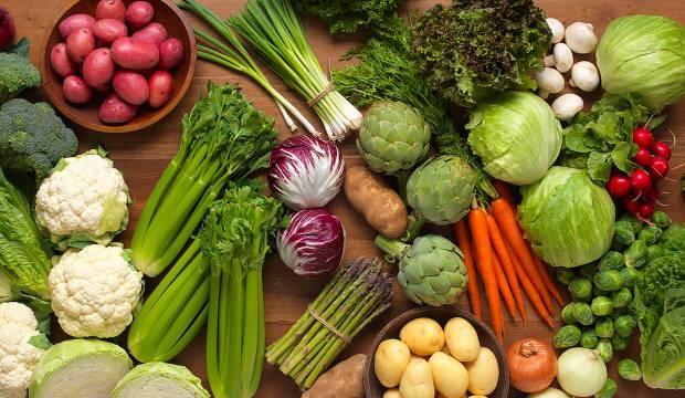 Anemi Kansızlık İçin Tüketilmesi Gereken 7 Gıda