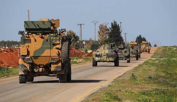 Rusya açıkladı! Türkiye ile ortak devriyede bombalı saldırı