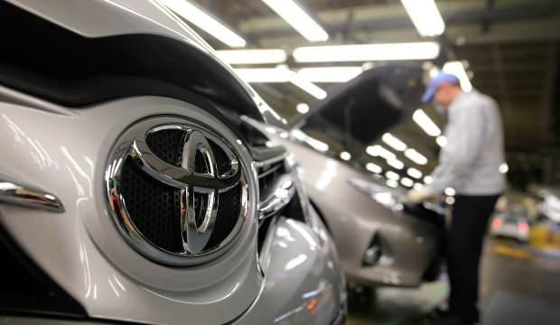Toyota'dan sürücü ve yolcu güvenliği adına önemli adım