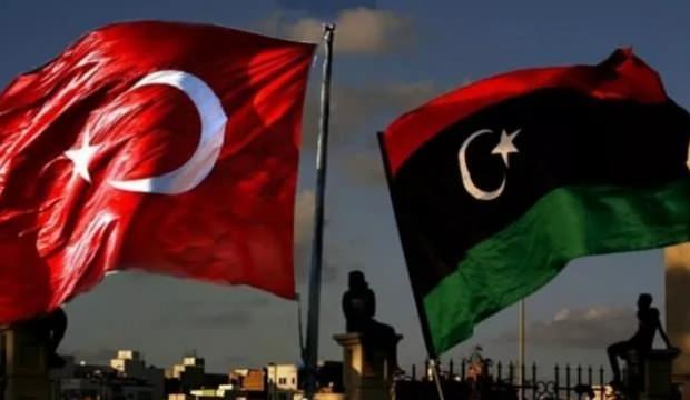 Türkiye'den Libya hamlesi! Harekete geçildi