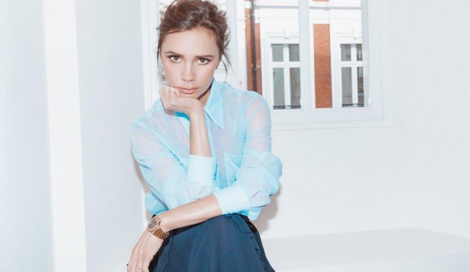 Victoria Beckham'den eski giyim tarzına sert eleştiri! Victoria Beckham stili