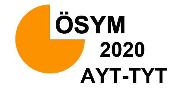 2020 YKS soru ve cevapları ne zaman açıklanacak? TYT ve AYT soru kitapçığı yayınlandı mı?