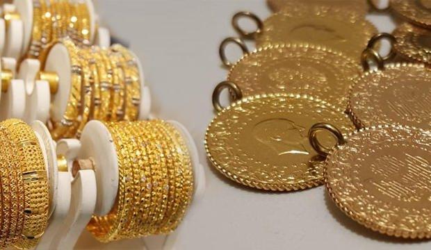 26 Haziran Altın fiyatları düşüşe geçti ! Çeyrek Altın Gram Altın Bilezik alış satış fiyatları