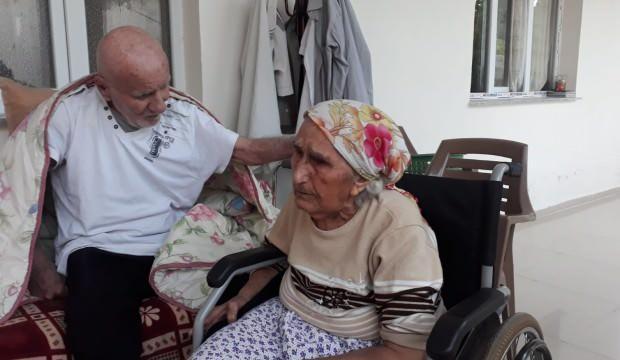 68 yıllık evli çift 48 saat arayla öldü! Roman gibi geçen hayat