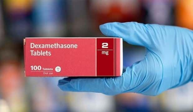 İngiltere'nin koronavirüs ilacı DSÖ'den geçer not aldı