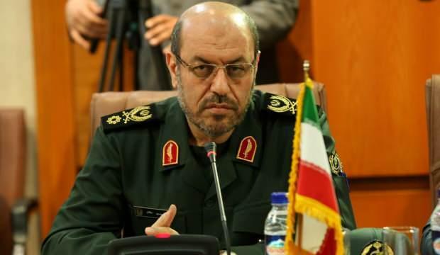 İran, Libya'da kimi desteklediğini resmen açıkladı