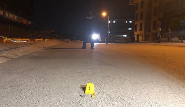 Ankara'da alacak verecek kavgası kanlı bitti : 1'i ağır 2 yaralı