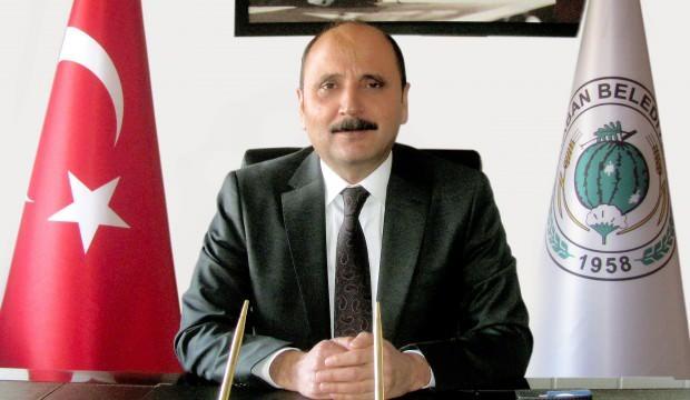 Araban Belediye Başkanı, CHP'den istifa etti