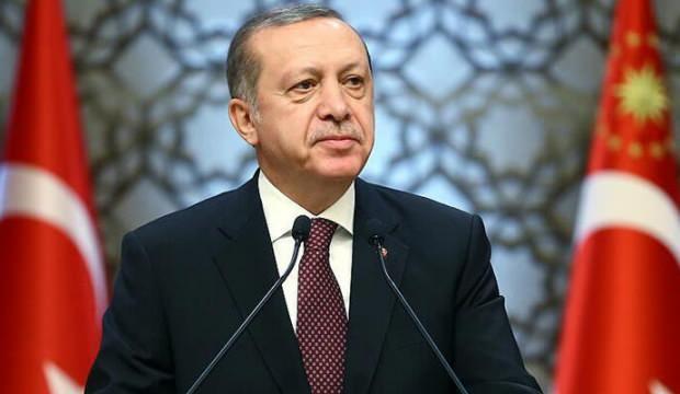 Başkan Erdoğan, Güney Kore Devlet Başkanı ile görüştü