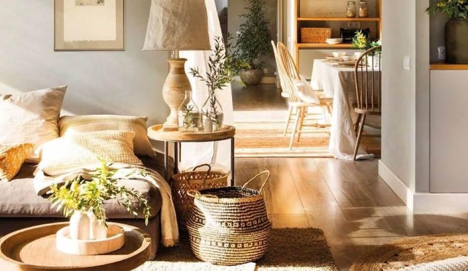 Daha ferah bir salon için uygulanması gereken 5 altın kural