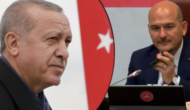 Erdoğan telefonla bağlanıp müjdeyi verdi!