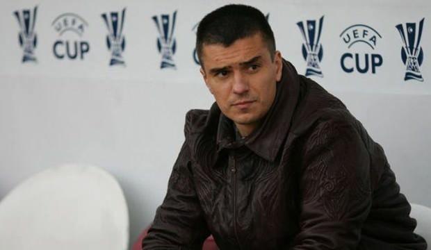 Eski Beşiktaşlı Pancu, kulüp başkanı oldu