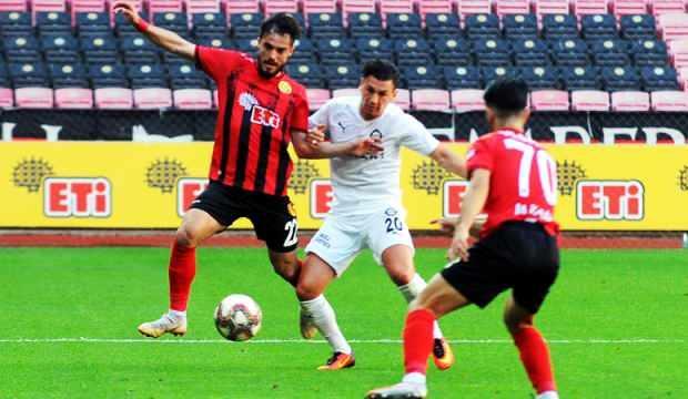 Eskişehirspor, TFF 2. Lig'e düştü