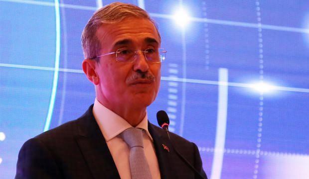 TUSAŞ, TÜBİTAK ve Türksat yeni şirket kuruyor