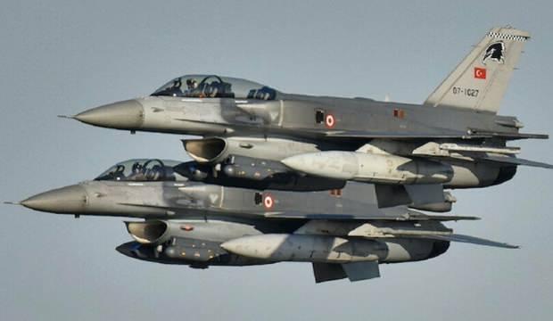 F-16'lara Türk gözü: ASELPOD teslimatları neden önemli?