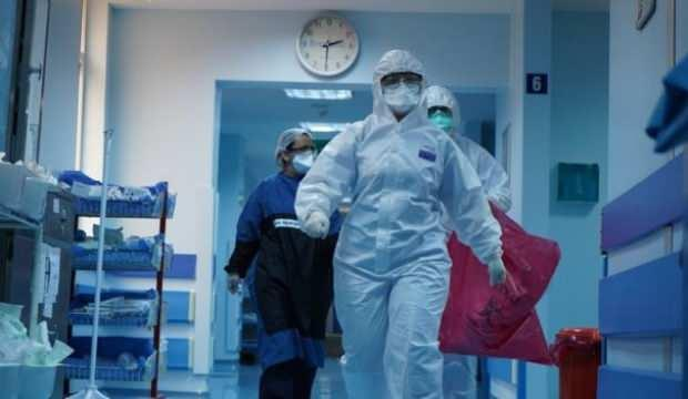 Fransa'da koronavirüsten ölenlerin sayısı belli oldu