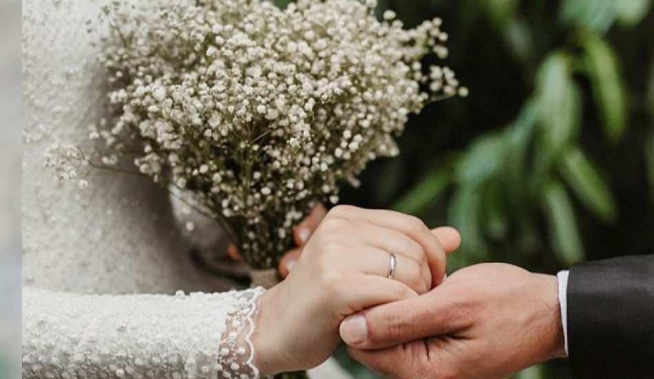 Hayırlı eş ve evlilik duası! Yeni evlenecek olanlar için okunacak dua