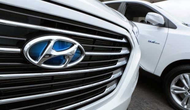 Hyundai geleceğin mobilite ödüllerini kazandı