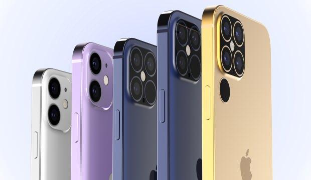 iPhone 12 kutu içeriğinde tek aksesuar olacak