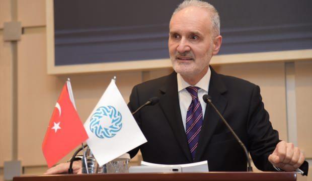 İTO Başkanı Avdagiç: Hamle yapmanın tam zamanı