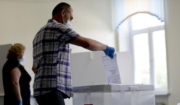 Kabul edilirse Putin 2036'ya kadar görevde kalacak: Rusya'da oylama başladı