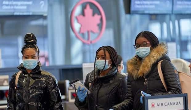Kanada'da koronavirüsten ölenlerin sayısı 8 bin 575'e çıktı