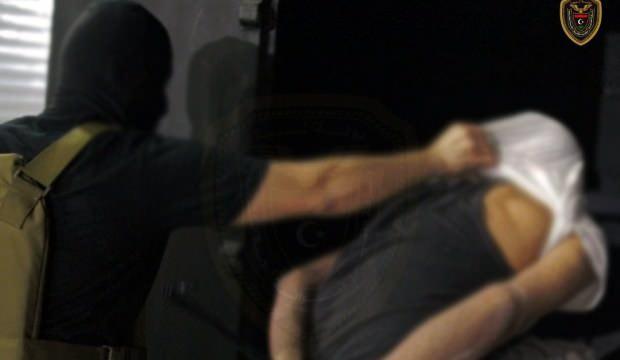 Libya Ordusu duyurdu: Trablus'ta yakalandı