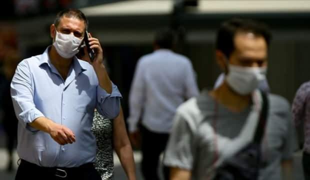 Maskesiz dışarı çıkmanın cezası ne kadar? Maskesiz sokağa çıkma yasağı ilan edilen iller!