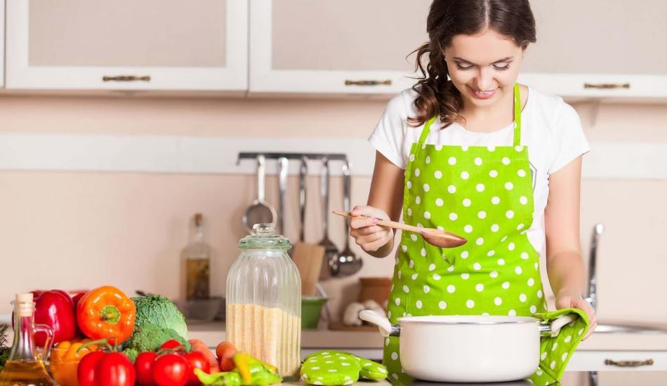 Mutfakta rahatlıkla uygulayabileceğiniz hayat kurtaran  yöntemler...