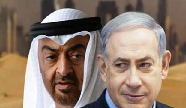 İttifakı Netanyahu duyurdu: Birlikte çalışacağız