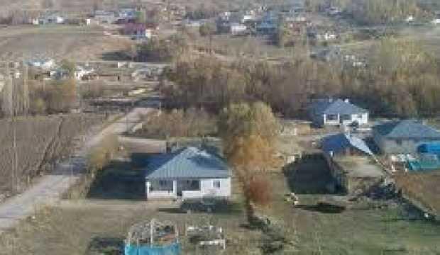 Nişan yapalım dediler 300 haneli köyü karantinaya aldılar