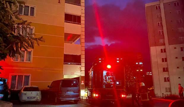 Ordu'da korkutan yangın! 6 kişi hastaneye kaldırıldı
