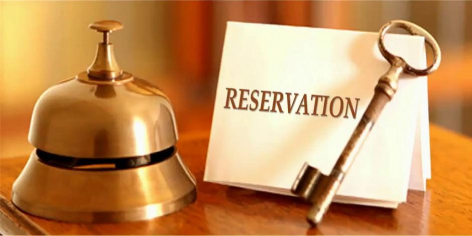 Rezervasyon yaptıran turistler kısıtlamadan muaf olacak