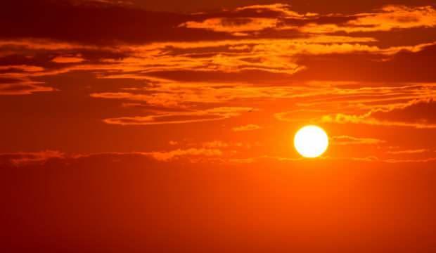 Rüyada güneş görmek ne anlam gelir? Rüyada güneşin doğmasını görmek nasıl yorumlanır?