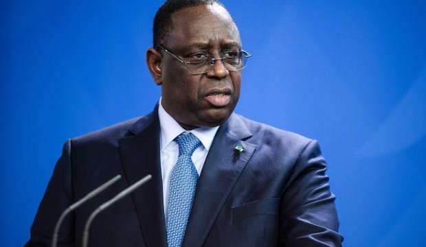 Senegal Cumhurbaşkanı Sall, karantinaya alındı