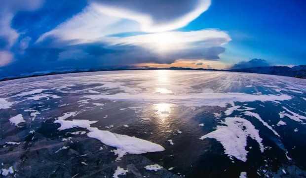 Kayıtlar 1885'te tutulmaya başlanmıştı! Sibirya'da sıcaklık rekor kırdı