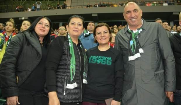 Stingaciu: Galatasaray'dan teşvik primi aldım