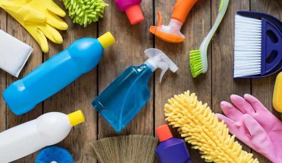 Temizlik yaparken hayat kurtaran doğal ve pratik çözümler nelerdir?