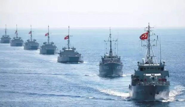 Yunan strateji uzmanının Doğu Akdeniz ve Kıbrıs itirafı: Türkiye askeri açıdan daha avantajlı